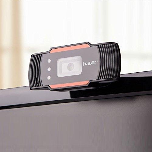 HAVIT HV-N5086 Camera and Webcam for Laptops, Desktop and PC by Havit (Image #5)