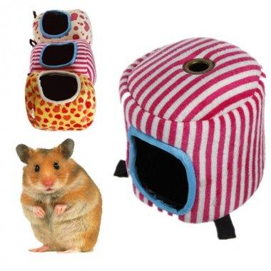 Pakhuis De Hamaca Rata Conejo Hamster Ardilla Cama Colgante Juguete Casa: Amazon.es: Hogar