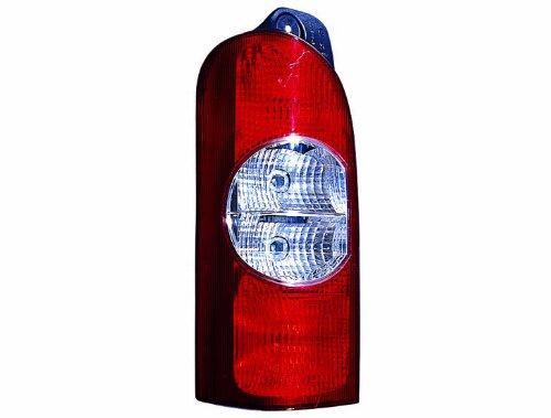 sans porte-lampe Depo 2221751 Feu arri/ére
