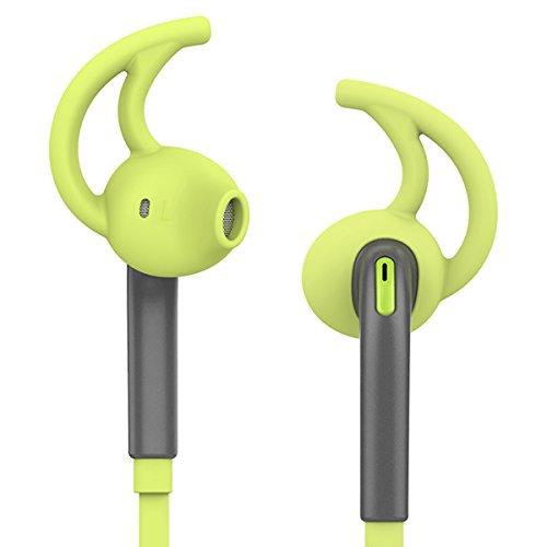 Earphones Microphone Sweatproof Lightweight Headphones product image