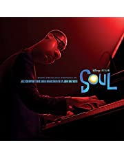 Music From & Inspired By Soul