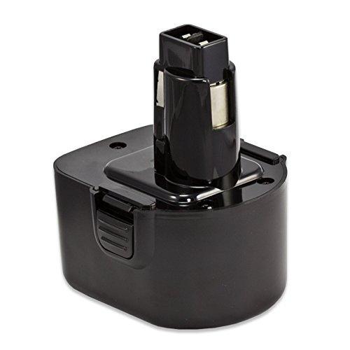 (ExpertPower® 12v 1500mAh NiCd Battery for Black & Decker A9252 A9275 PS130 PS130A Firestorm PS130)