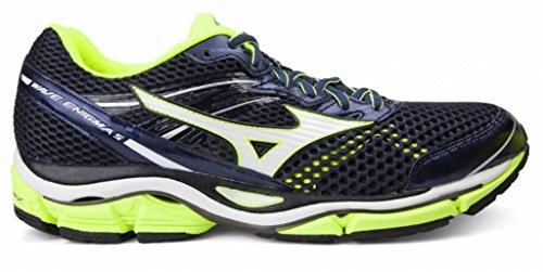 Mizuno Wave Enigma 5, Men's Training Running Shoes Yellow