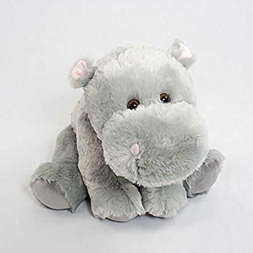 Hippo Plush - 7
