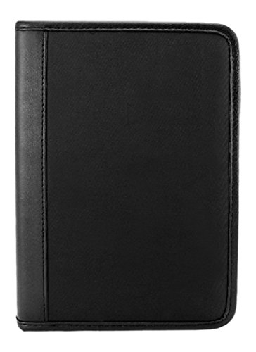 Natico Travel Journal, Black (60-PF-05) by Natico