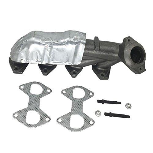 SKP SK674695 Exhaust Manifold ()