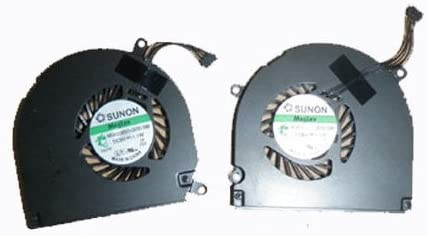 Replacement for APPLE MacBook Pro 15 inch MB134X A Laptop CPU Fan
