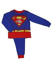 Superman Cape Pyjamas