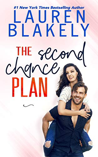 The Second Chance Plan (Caught Up In Love Book 3)