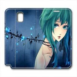 LGTOO Samsung Galaxy Note 3 Case,Woman figure Note 3 case,Custom Samsung Galaxy Note 3 High-grade leather Cases