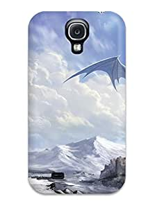 Shaun Starbuck's Shop New Design On Case Cover For Galaxy S4 3812332K30068696