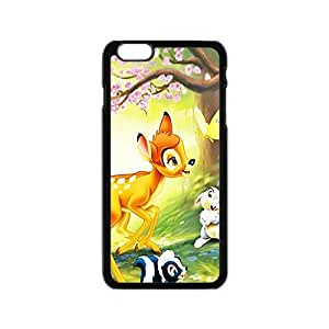 LINGH Bambi Case Cover For iphone 4 4s Case