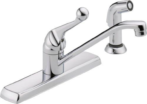 Faucet 420LF Classic Single Kitchen
