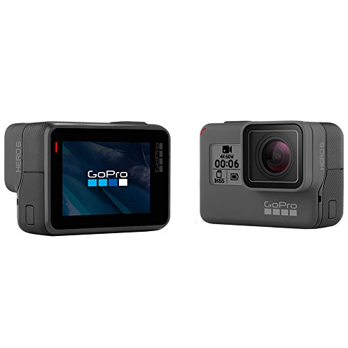 GoPro HERO6 Grey