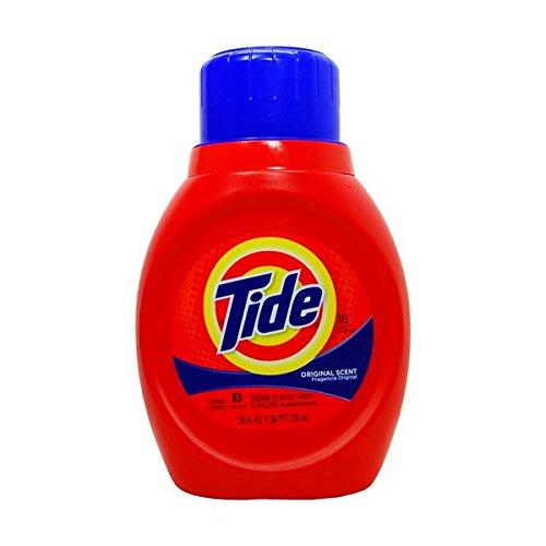 洗濯用合成洗剤 ウルトラタイドリキッド 2X レギュラー 739ml 6本セット 生活用品 インテリア 雑貨 日用雑貨 洗濯洗剤 14067381 [並行輸入品] B07GTW7XRB