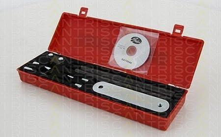 TRISCAN gat4850 Montagewerkzeug Zahnriemen