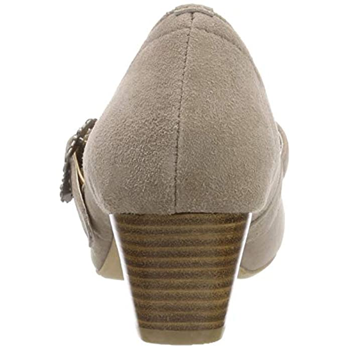 Hirschkogel 3005710 Scarpe Col Tacco Punta Chiusa Donna