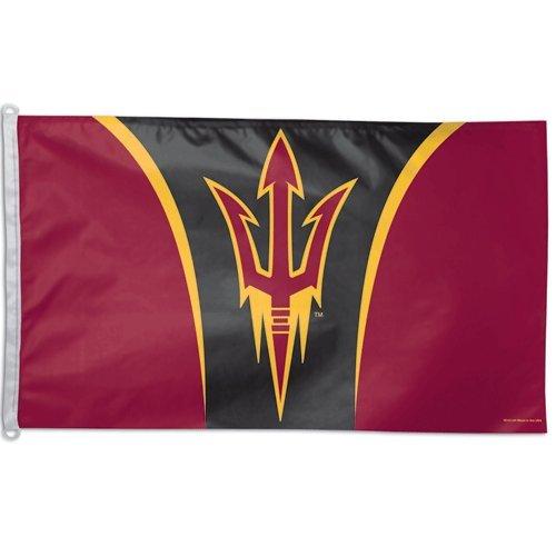 Arizona State Sundevils Flag Polyester 3 ft. x 5 ft.