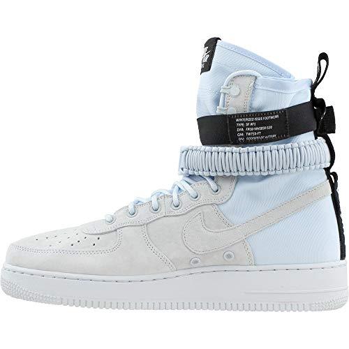 402 Multicolore Sf Teinte Hommes Chaussure Bleue De teinte Nike S Force 1 Gymnastique Air Pour Noire EtqZq4w