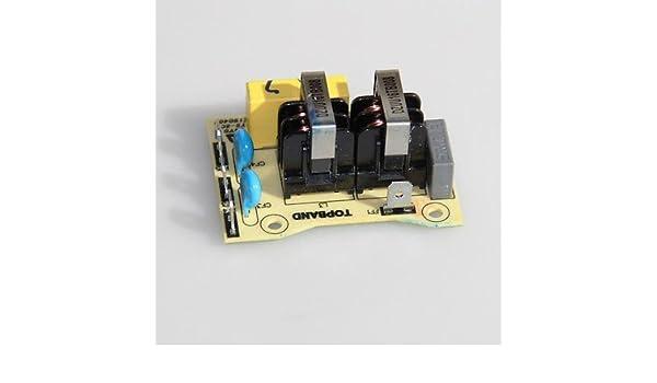 DeLonghi tarjeta Filtro Transmisión Robot Chicco Baby Meal kcp815.BL kcp815.r: Amazon.es: Hogar