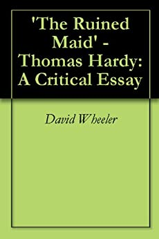 an critical analysis of an essay about david fanshawes The process of writing a song analysis essay consists of three distinct stages: song analysis, outlining and draft writing song analysis essays focus on analyzing various aspects of music using specific, technical information before writing a song analysis essay, the writer should have a full.