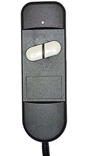 Button Chair Power Recliner Control product image