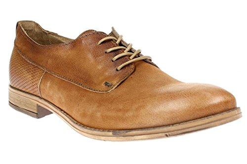 Schnürschuhe Businesschuhe 0101 406103 6041 Herren Schuhe Mjus legno W674naR
