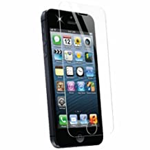 BisLinks® Premium Tempered Ballistic Glass Screen Protector - For Your iPhone 4 & 4S