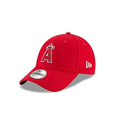 New Era 940 MLB The League Anaheim Angels 9FOURTY Cap by New Era