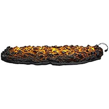 Amazon Com Dimplex Dfi2310 Electric Fireplace Deluxe 23