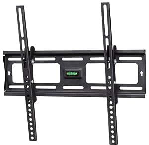 Arrowmounts AM-CHT2342B Ultra-Slim Tilting Wall Mount for LED/LCD TV, Black