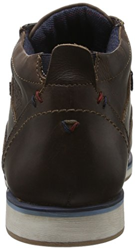 s.Oliver Herren 15108 Chukka Boots Braun (Mocca 304)