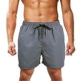 American Apparel Mens Swimwear