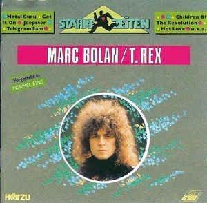 T. Rex - Starke Zeiten By Marc Bolan & T. Rex - Zortam Music
