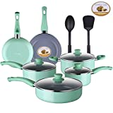 Nonstick Cookware Sets Review and Comparison