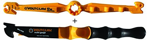 VOLTCLAW COMBO-PACK Nonconductive Electrical Wire Pliers
