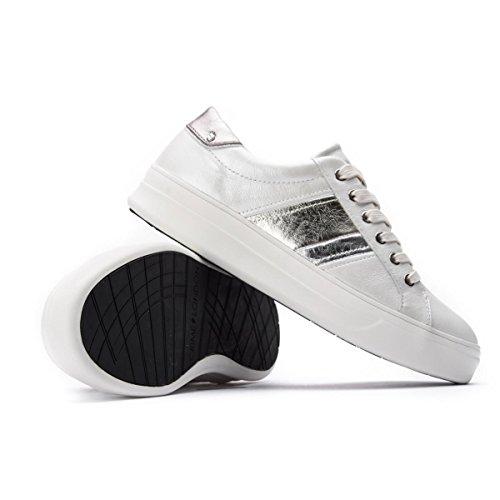 25624ks1 Crimine Donne 25624ks1 Sneakers Bianco Crimine RFqxqEzwB