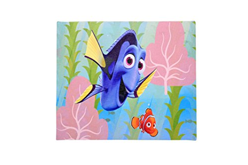 Disney Finding Dory LED Canvas Wall Art
