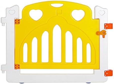 elemento grande con integrados Cannons es 16 x lados peque/ños parque infantil con 12 esteras de juego