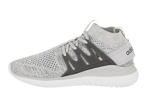 Originals Tactile Lgh Solid adidas Shoe Nova Men's Grey Grey Tubular Running Dark Green aptna4fqwx