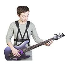 Neotech 2501522 Guitar Support Harness