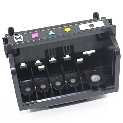ESTON 5-slot Print head CB326-30002 CN642A for 564 Printhead (1 Pack) by ESTON (Image #3)