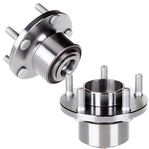 volvo v50 bearing front wheel - 9