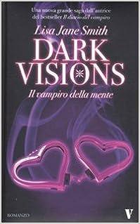 Descargar E Torrent Il Vampiro Della Mente. Dark Visions Epub Libres Gratis