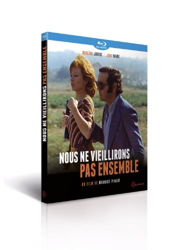 We Won't Grow Old Together (1972) ( Nous ne vieillirons pas ensemble ) ( L'amante giovane ) (Blu-Ray & DVD Combo) [ Blu-Ray, Reg.A/B/C Import - France ]