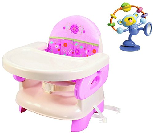 Summer Infant Products Deluxe Comfort Folding Booster Sea...
