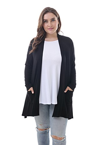 ZERDOCEAN Lightweight Printed Cardigan Pockets product image