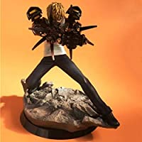 MOKACOCO One Punch-Man Genos Figure Action Figure PVC Toy Gifts