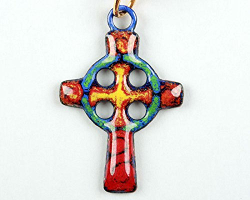 Pendentif celtique Croix à huit branches