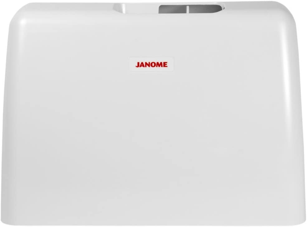 Janome Sewing Machine Cover for 3050 8077 2010 and more Part#479701118